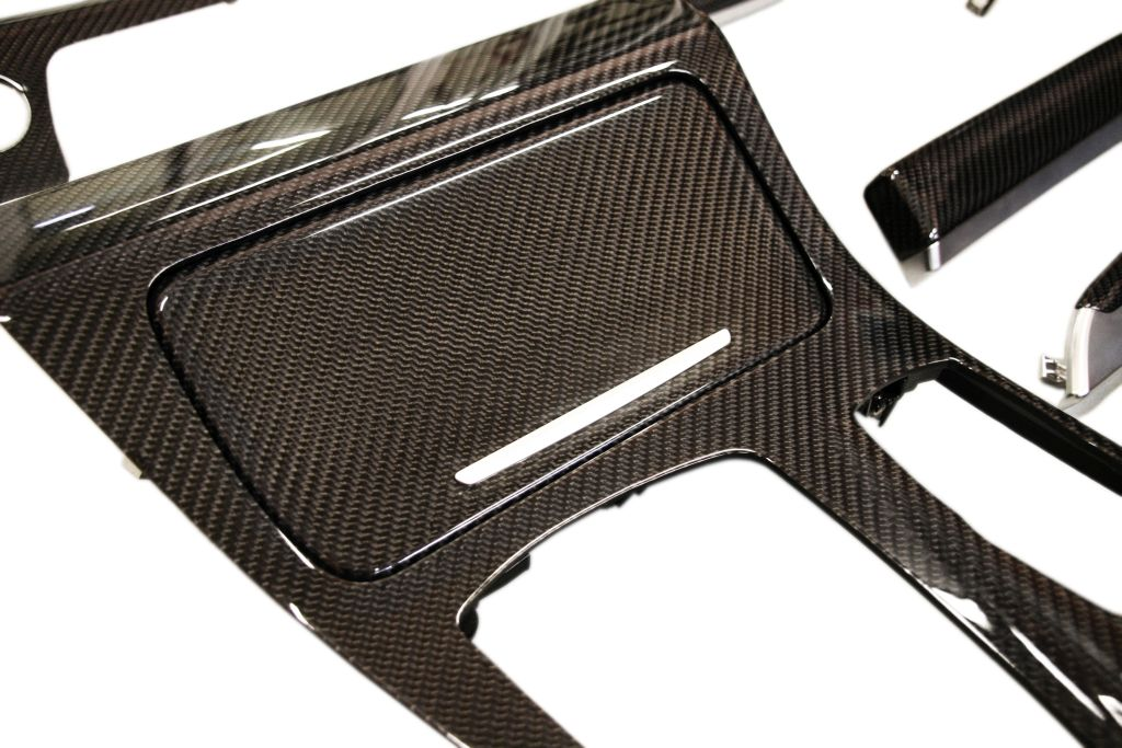 bmw f10 carbon trim 05