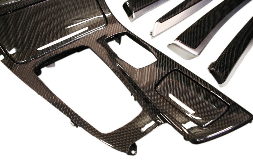 bmw f10 carbon trim 06