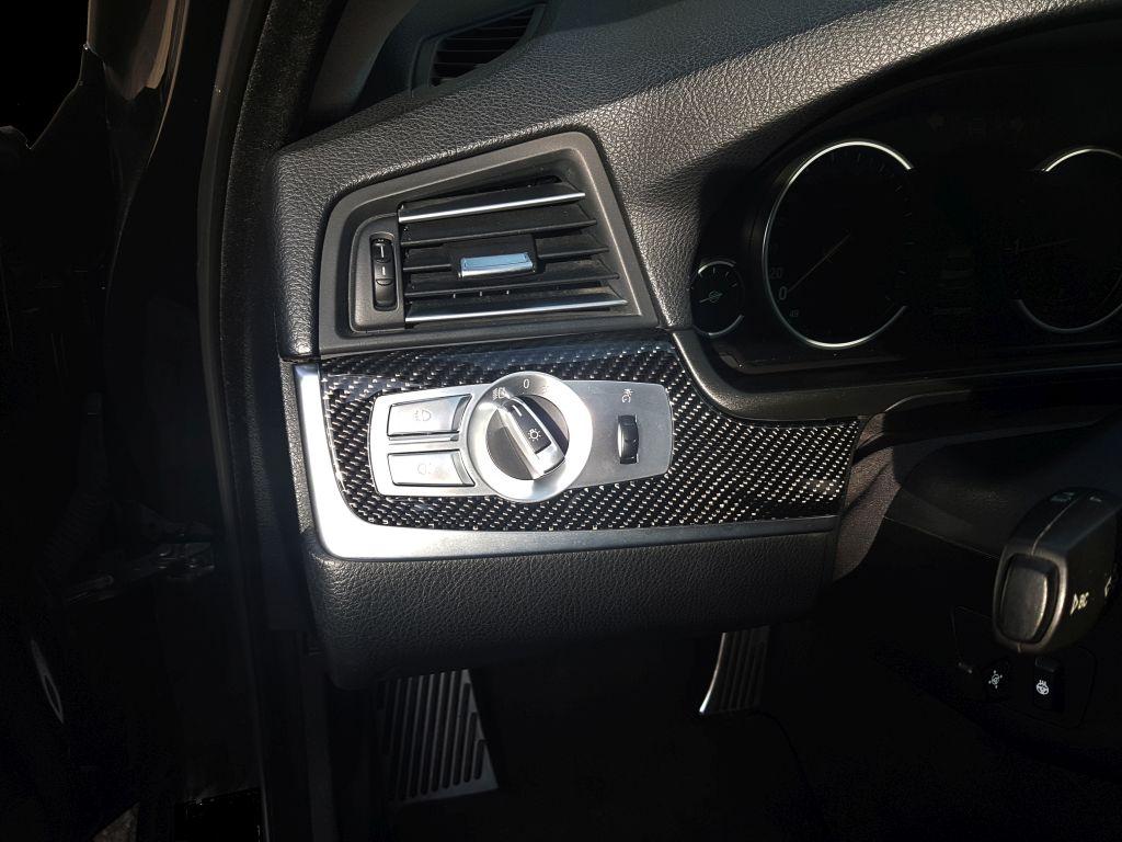 bmw f10 carbon trim 09