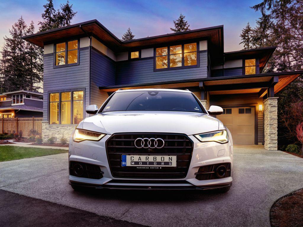 Audi A6 Carbon Motors 01