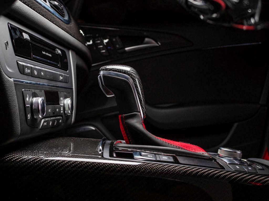 Audi A6 Carbon Motors 05