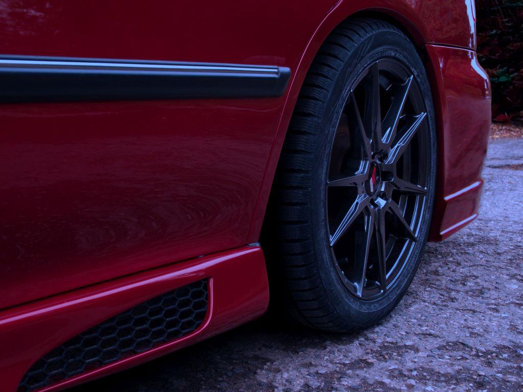 Honda accord - 02