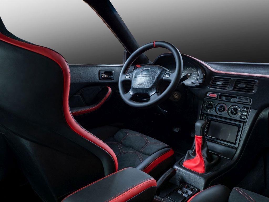 Honda accord - 07
