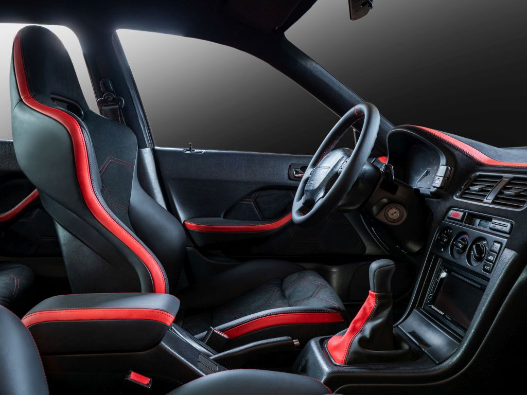 Honda accord - 08